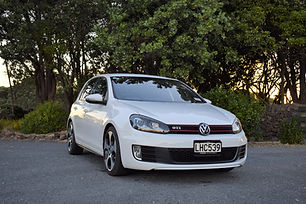 VW Golf GTI for sale