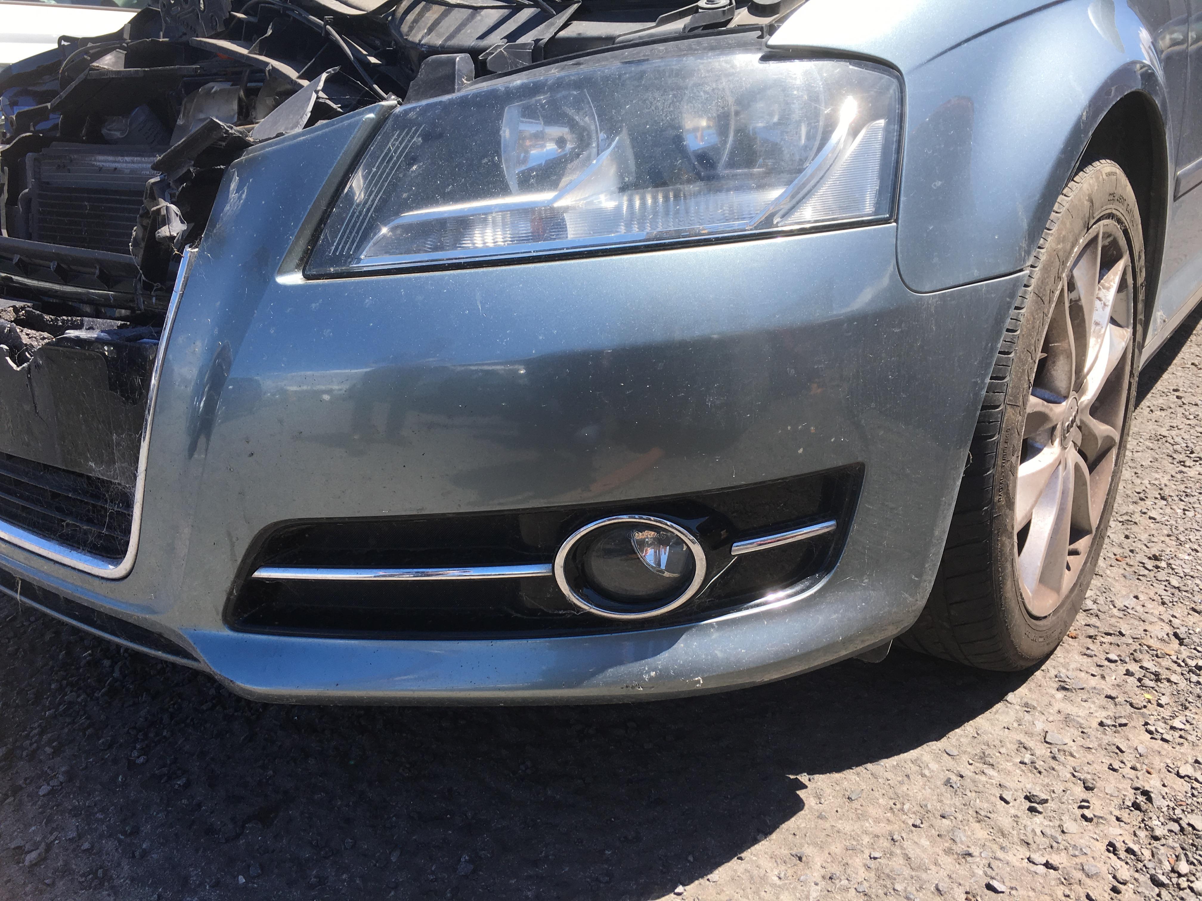 audi a3 2011 car parts