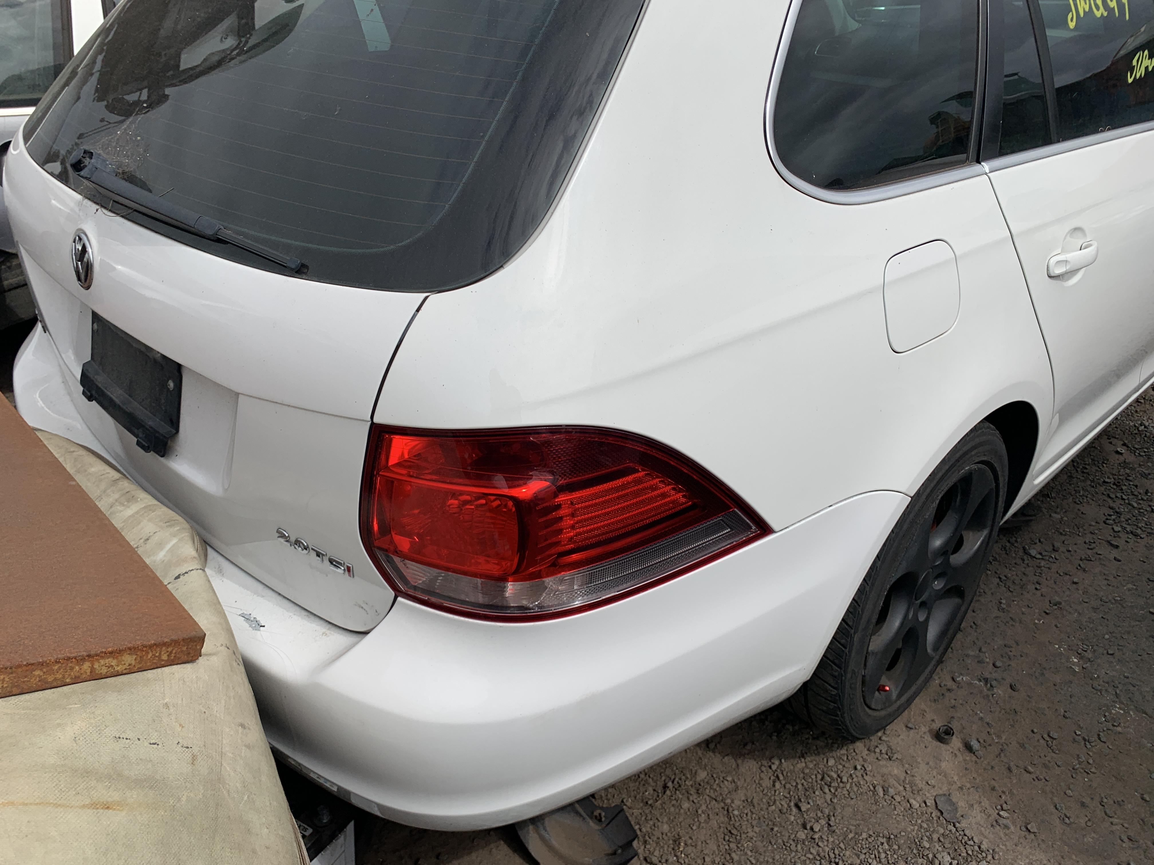 VW Golf 2010