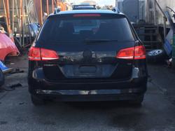 VW Passat 2011 Wagon