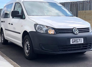 VW Caddy 2013 for sale