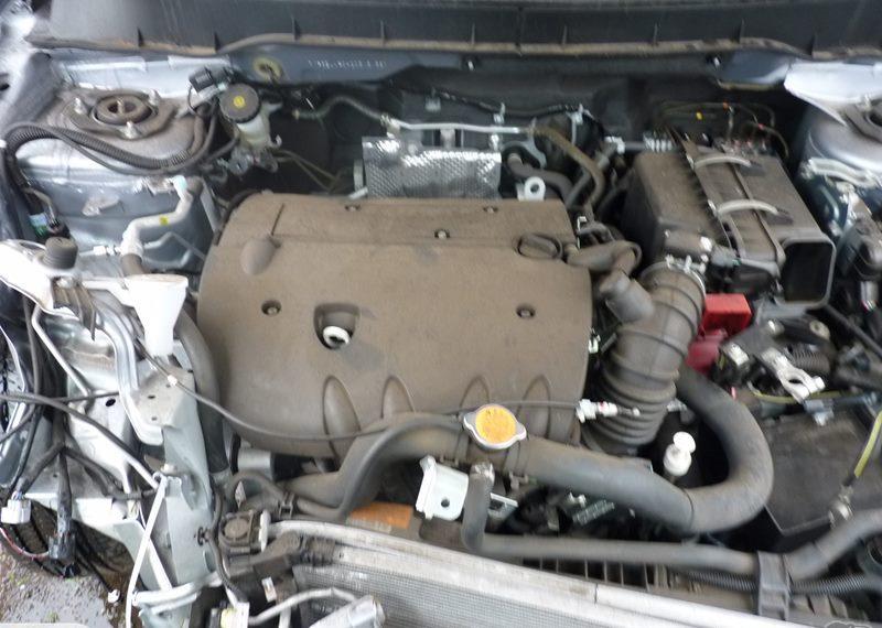 Peugeot 4008 2008