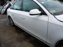 Audi A4 2011 TDI