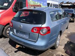VW Passat 2006