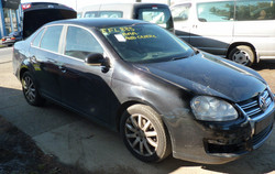 VW Jetta 2007