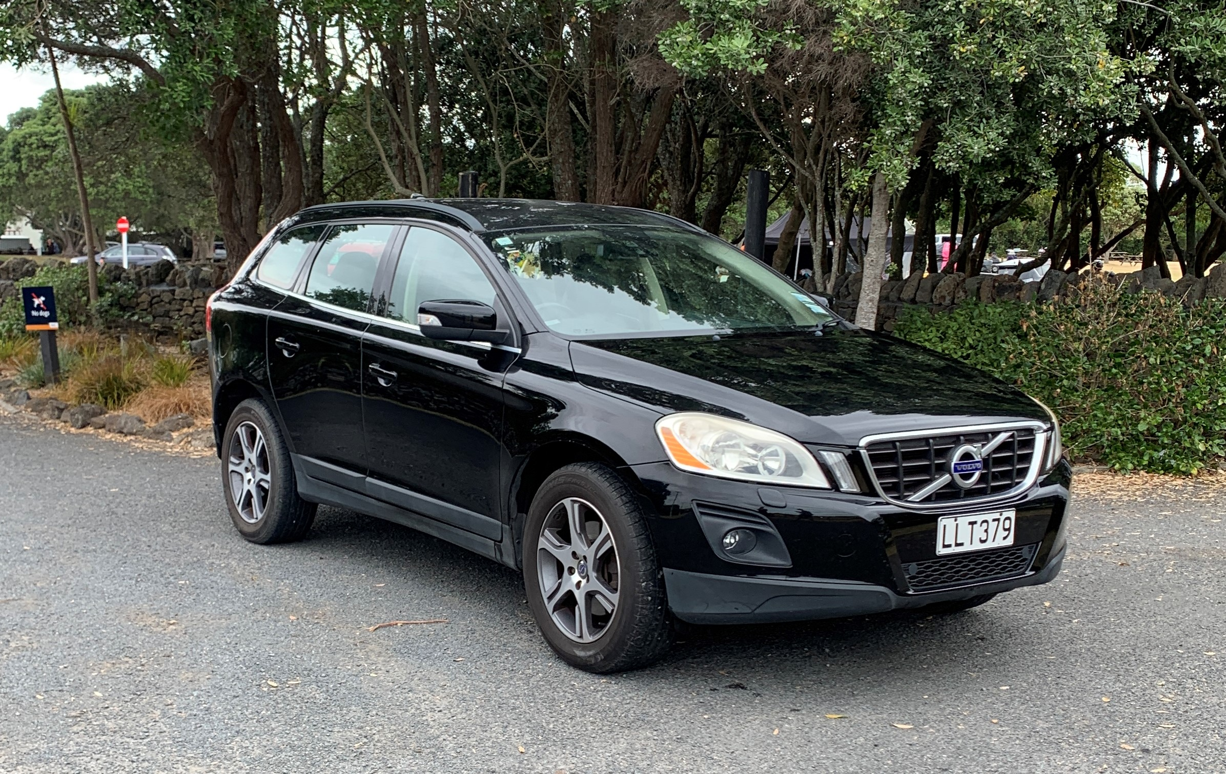 Volvo XC60 2009 for sale