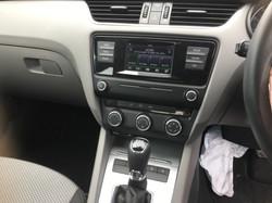 Skoda Octavia 2016 Sedan