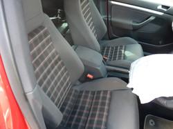 VW Golf 5 2008 GTI