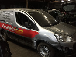 Peugeot Partner 2010