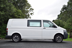 VW T5 2015 for sale