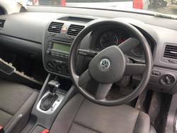 VW Golf 5 2004
