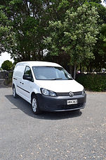 VW Caddy 2014 for sale