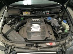 Audi A4 2003 Cabriolet