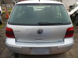 VW Golf 4 2003