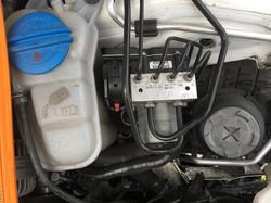 Audi A4 Allroad CDN Engine