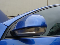 VW Golf 5 2007 R32
