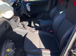 Skoda Octavia RS 2015