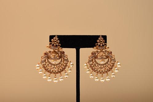 Chandbali Earring