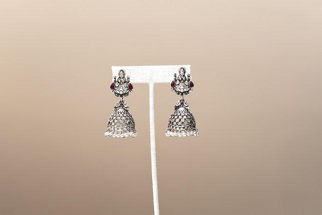 Temple Jewelry Earring