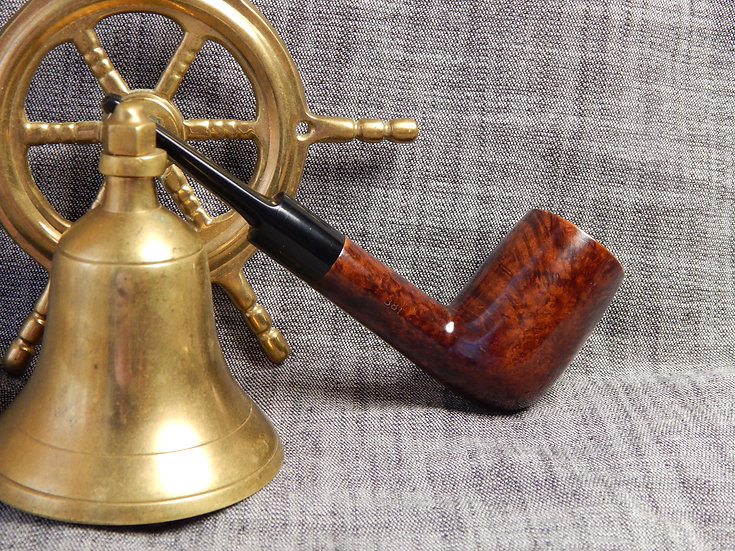 STANWELL  Rego.№969-48  ROYAL BRIAR MADE IN DENMARK 381