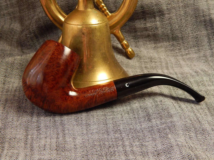 """COMOY""""S  COMMAND COMMISSION  MADE IN LONDON ENGLAND"""