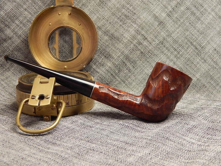 KAYWOODIE  SUPER GRAIN  HAND MADE  IMPORTED BRIAR