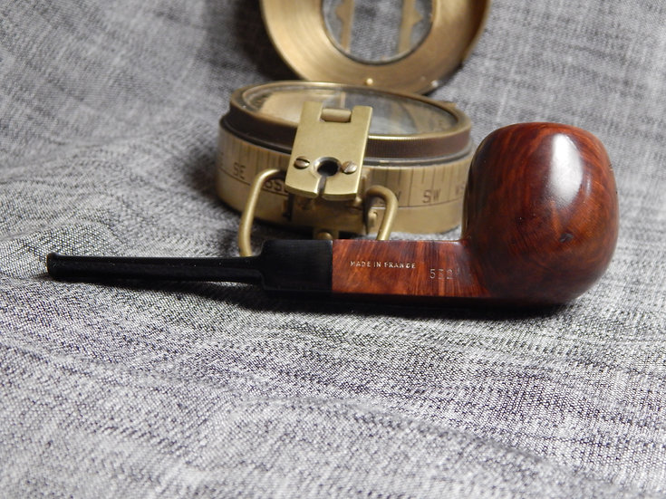 """Ase of Spades -second Comoy""""s-  made in france 532"""