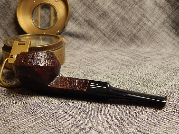 """The Everyman=COMOY""""S=  London pipe  Made in England 398"""