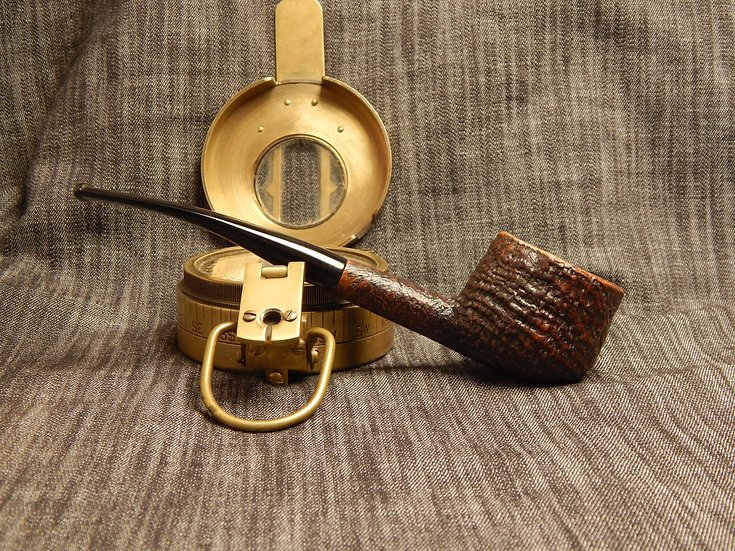 STANWELL  HAND MADE IN DENMARK 85