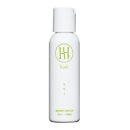 Hush 2oz. Numbing Gel