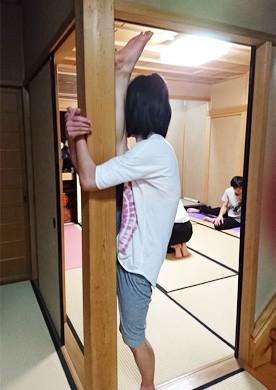 股関節の動き方、動かし方、動かしやすい方法