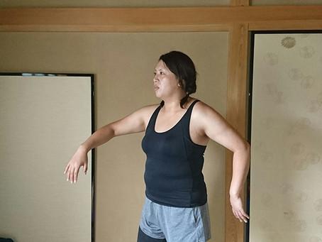 パーソナルトレーニング11回目シリーズ編