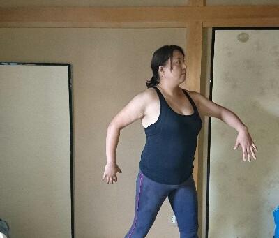 パーソナルトレーニング5回目シリーズ編