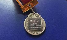 上野の森ハーフマラソン