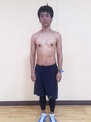 パーソナルトレーニングダイエット6