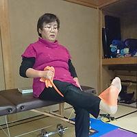 機能改善トレーニング