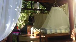 Yelapa room daytime