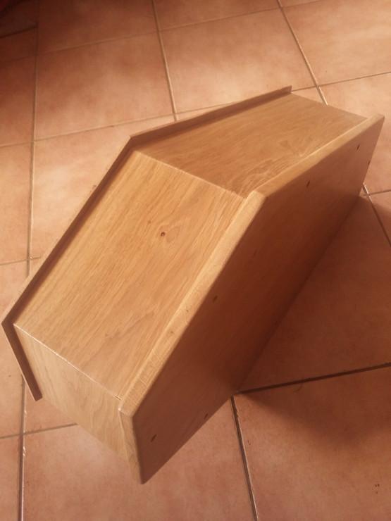Cercueil pour animaux - La Tournerie