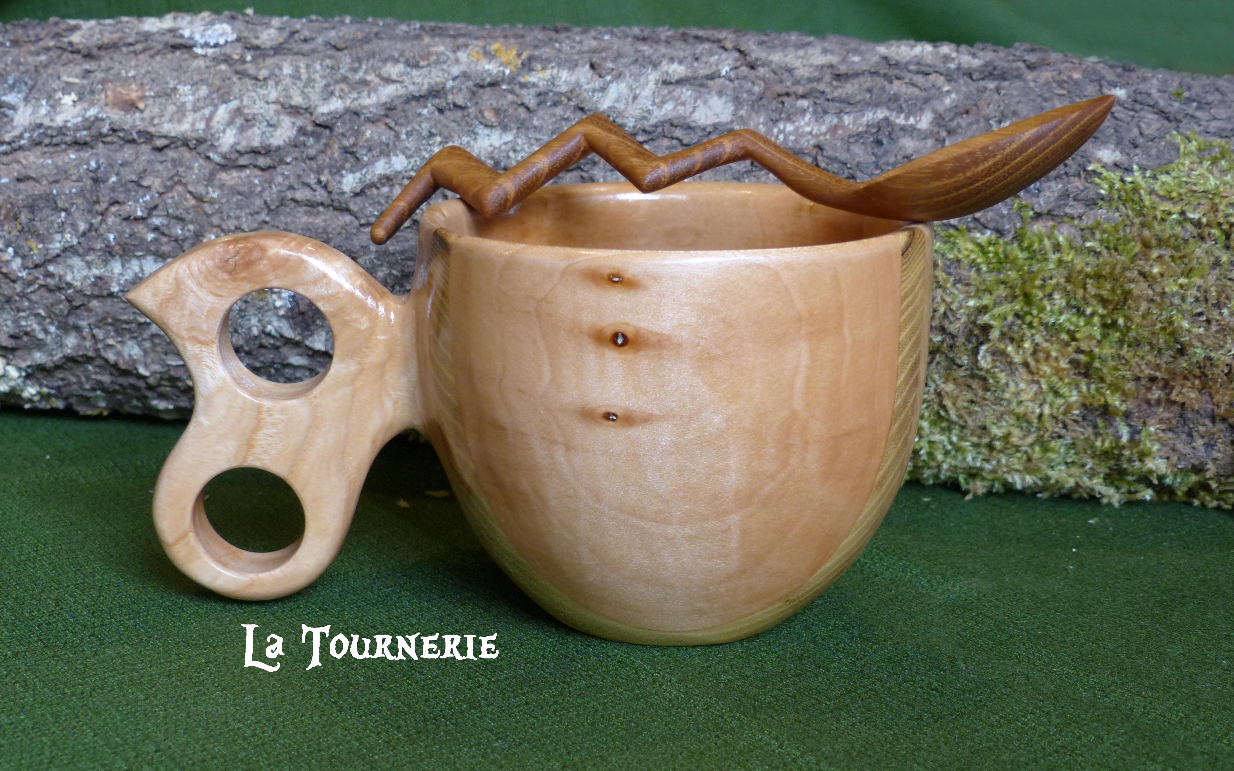 Mug/Kuksa - 35/40 cl
