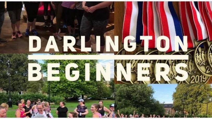 Darlington Beginners Running Programme