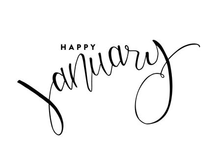 January Newsletter 2020