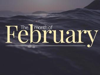 February 2020 Newsletter
