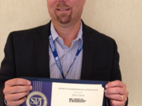 SPJ delegates approve revised Code of Ethics