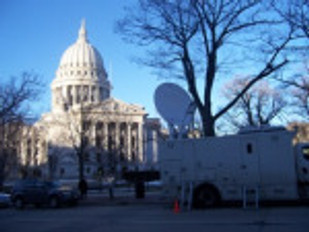 Capitol Chaos – Gov. Scott Walker, public employee unions and Wisconsin's political future