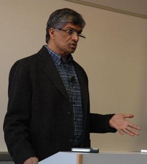 Professor Hemant Shah