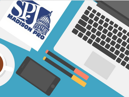 Journalism students invited to participate in virtual networking with SPJ Madison
