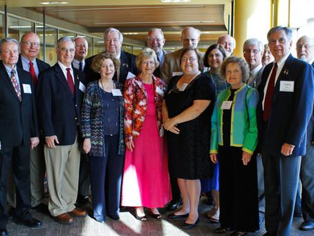 Wells Memorial Key Centennial Celebration