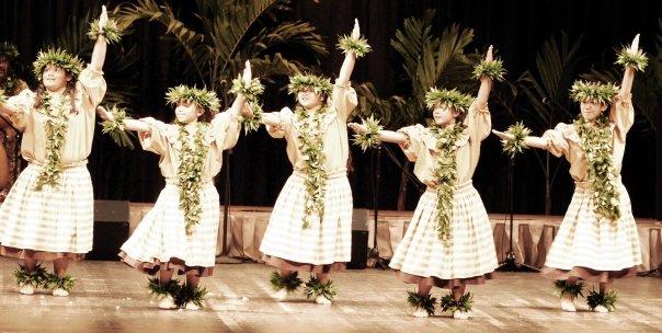 Kaua'i Mokihana Hula Festival