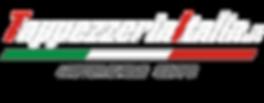 logo tappezzeria trasparente 5x2.png