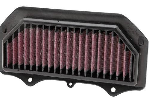 K&N™ Air Filter for Suzuki GSX-R 600/750 11-, Race version